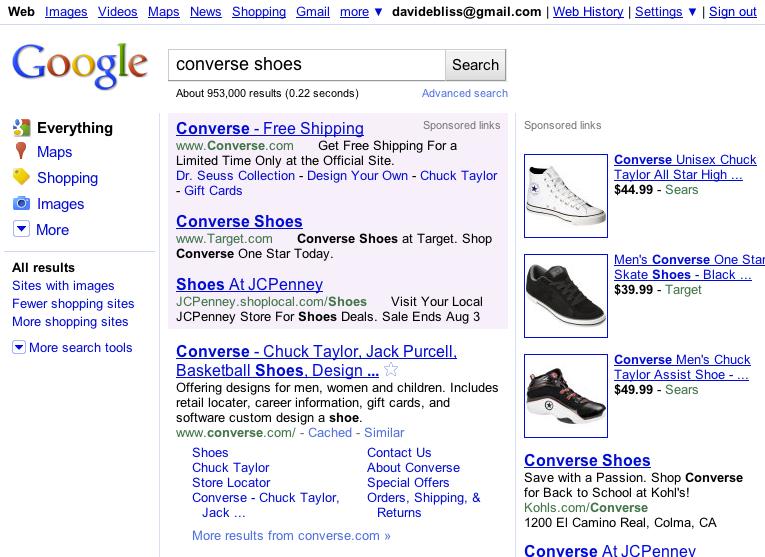 Google ads get images